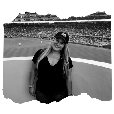 Madison Albamonte Paid Social media manager at LBMG Marketing in Ft Lauderdale, Florida