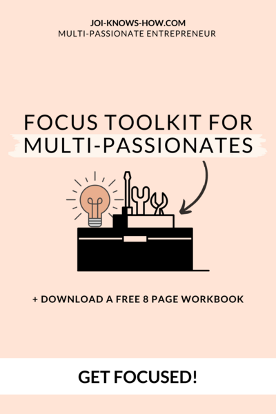 Focus Toolkit  (1)
