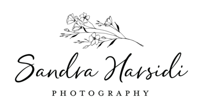 Sandra Harsidi_Main Logo Black