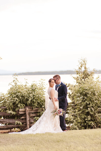 A Rustic Inspired Wedding at Ferry Watch (224 of 273)