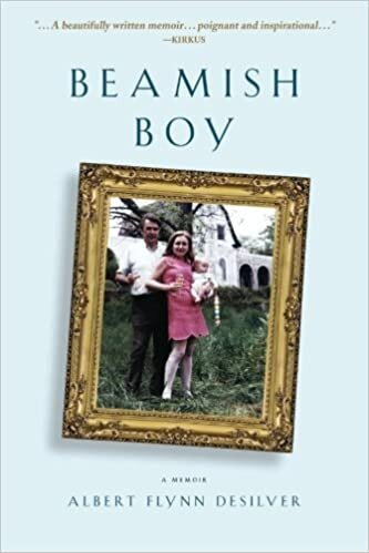 Beamish Boy Book Cover