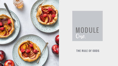 Food Composed - learn hot to compose incredible food photos that stand out from the crowd