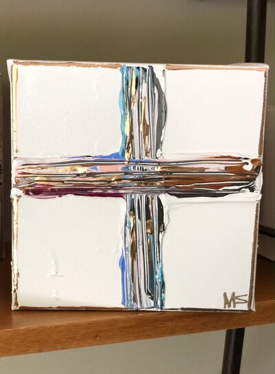 multi-cross-Miriam-Shufelt-Art