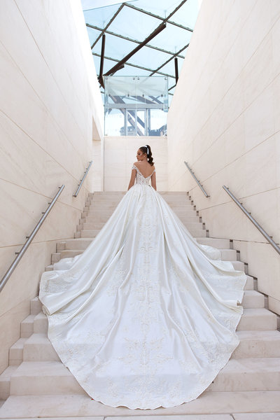 Wona Concept Wedding Dress 1