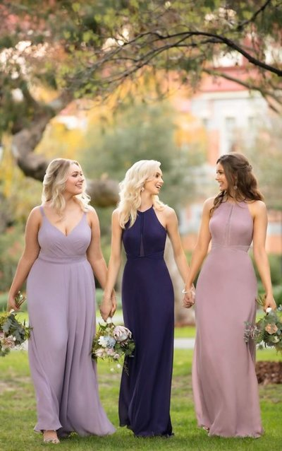 Sorella Vita Bridesmaid Dress 2