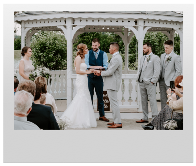 shannen arnett weddings toledo ann arbor