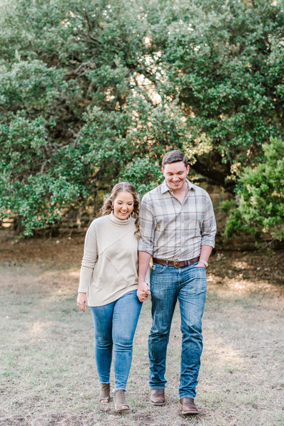Joslyn Holtfort Photography Engagement Austin 316