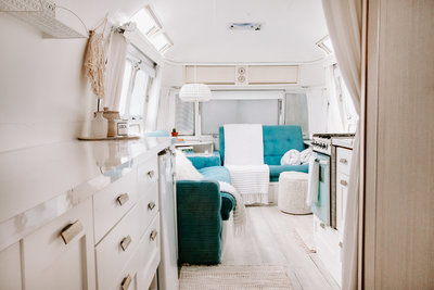 Shop all our RV faves  | Airstream RV trailer | DESIGN THE LIFE YOU WANT TO LIVE | Lynneknowlton.com |