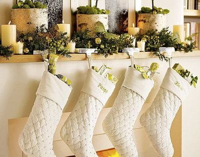 Mantel-Rustic-Stockings