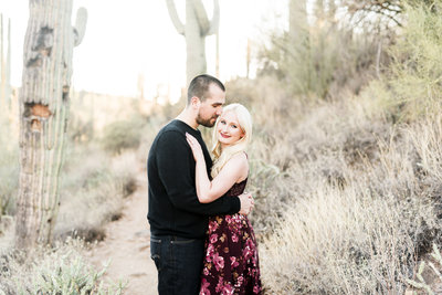 Spur  Cross Ranch engagment Session