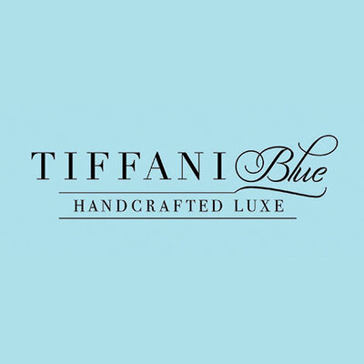 Tiffani Blue Logo by The Brand Advisory
