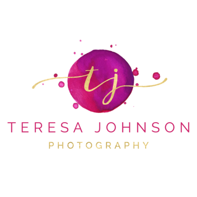 Teresa Johnson Photography_Main Logo