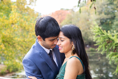 Anuj and Ankitha for New Website-4