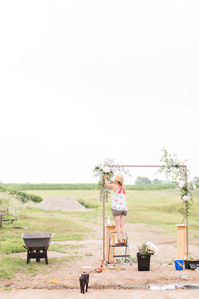 Styled Shoot-220