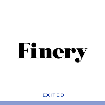 Finery-exited