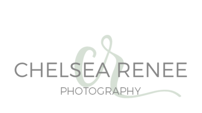 Chelsea Renee Photography Logo Web