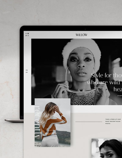 Willow-ShowitWebsiteTemplate-StylishWebsiteDesign-02