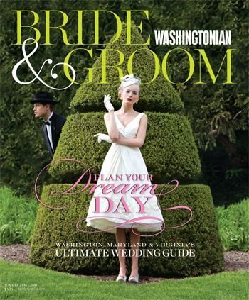 PAM BAREFOOT EVENTS + DESIGN THE WEDDING STYLE MAGAZINE