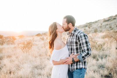 New Mexico Engagement Photo Coryn Kiefer Photography-1-2