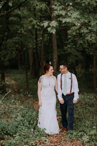 Oregon LGTBQ Wedding Photographer