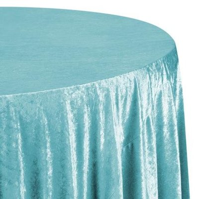 Velvet-Tablecloth-Round-120-Inch-Peacock-Teal-CU_large