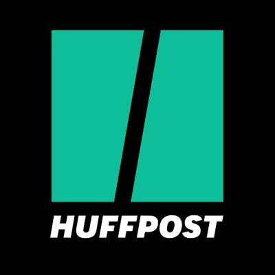 Huff Post UK Logo press coverage Puja McClymont