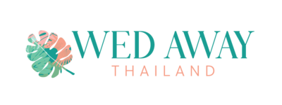 Wed Away Thailand Logo