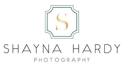 SH Primary Logo Gold