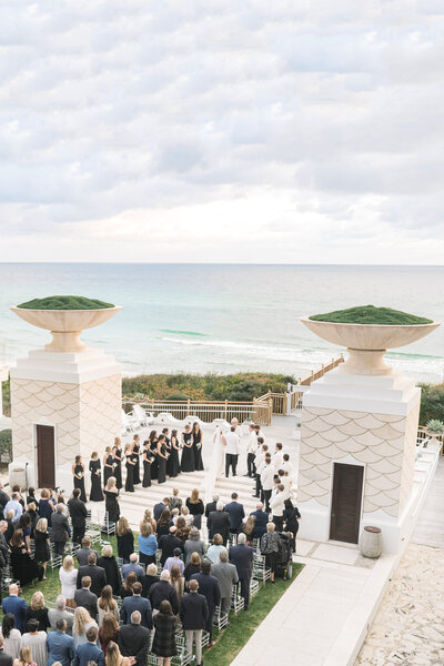 Alys Beach Wedding Alisha Crossley Photography