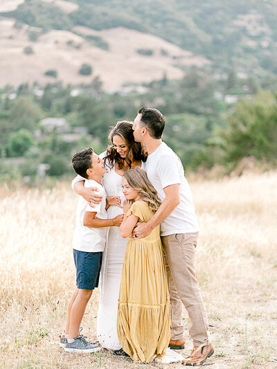 Bay Area Family and Wedding Photographer