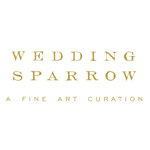 WEDDING+SPARROW