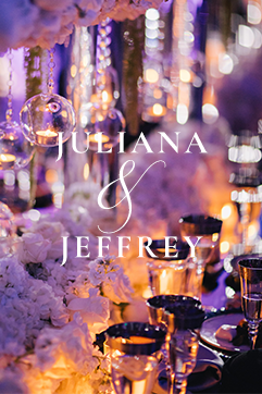 JULIANA & JEFF