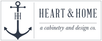 Heart & Home Logo