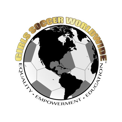 FB Girls Soccer Worldwide Logo - No Shield
