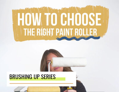 how to choose the right paint roller