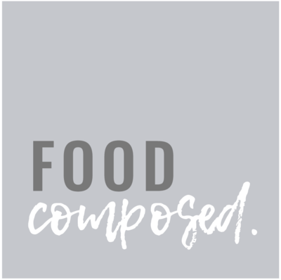 Food Composed Logo