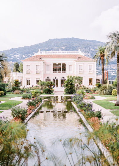 France Wedding Photographer_Villa Rothschild Ephrussi_ClaireMorris_022