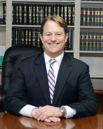 Closing  Attorney, Alexander Ayers