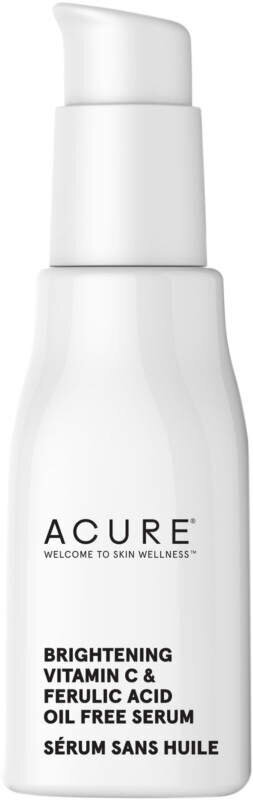 Acure Brightening Serum
