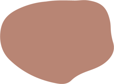light pink shape
