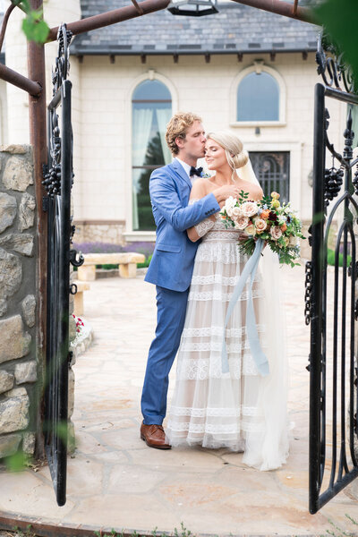 Provo wedding photographer homepage