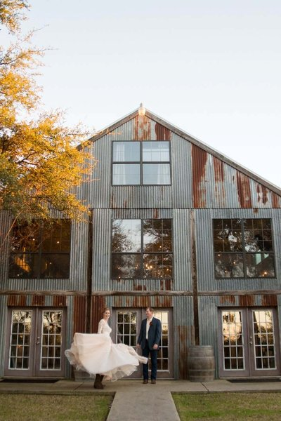 Dripping Springs Wedding Vista West Ranch