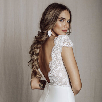HOME PAGE - SECTION 1 - WEDDING DRESSES
