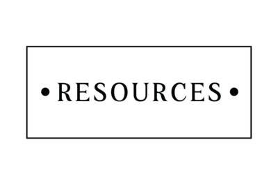 Resources Category