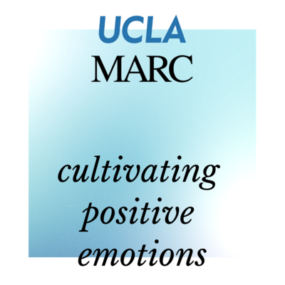self paced course cultivating positive emotions