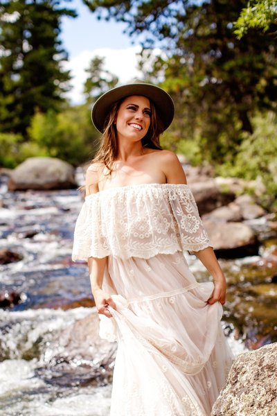 Alisa from Alisa Messeroff Photography in Breckenridge Colorado