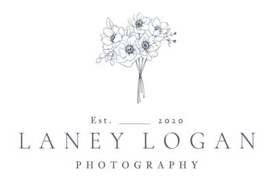 Laney Logan Photography_Main Logo