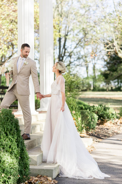 Cincinnati OH. wedding photographer