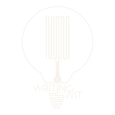 Writing Wit Creative Studios Logo - A Creative Branding Agency