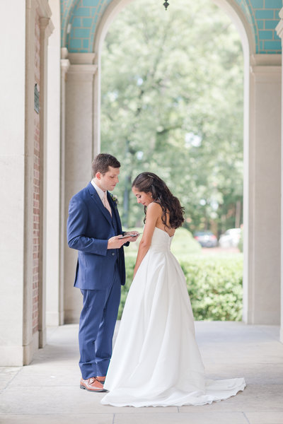 Jennifer B Photography-UNC Chapel Hill Wedding-Carolina Blue-Alex and Ashlyn28
